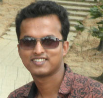 Didarul I. Bhuiyan, Chief Executive Officer