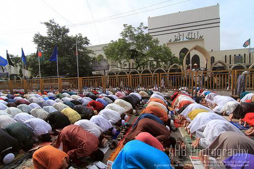Eid Jamat