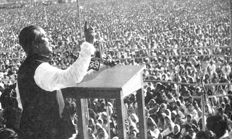 7th March: A Great Day in The History of Bangladesh