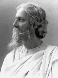 Rabindranath Tagore, Asia's first Nobel laureate