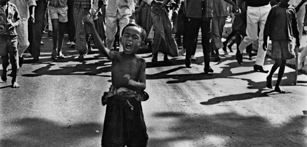 Liberation War 1971