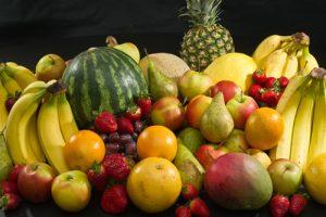 Fruits of Bangladesh
