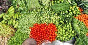Bangladeshi Vegetables